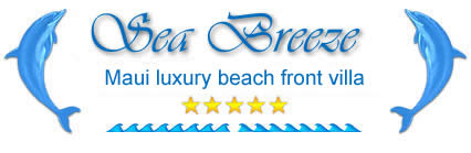 Luxury Hawaii Rentals logo